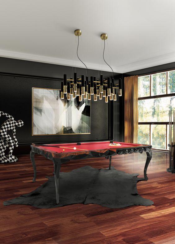 modern game room 2