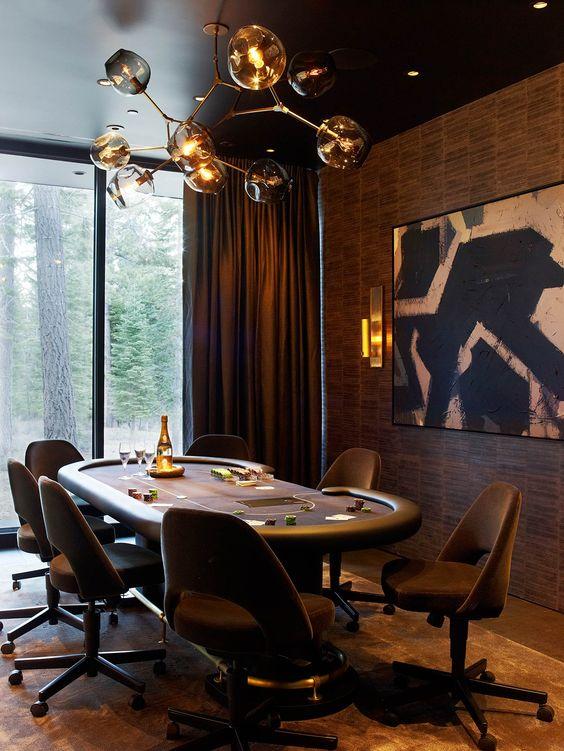 modern game room 22