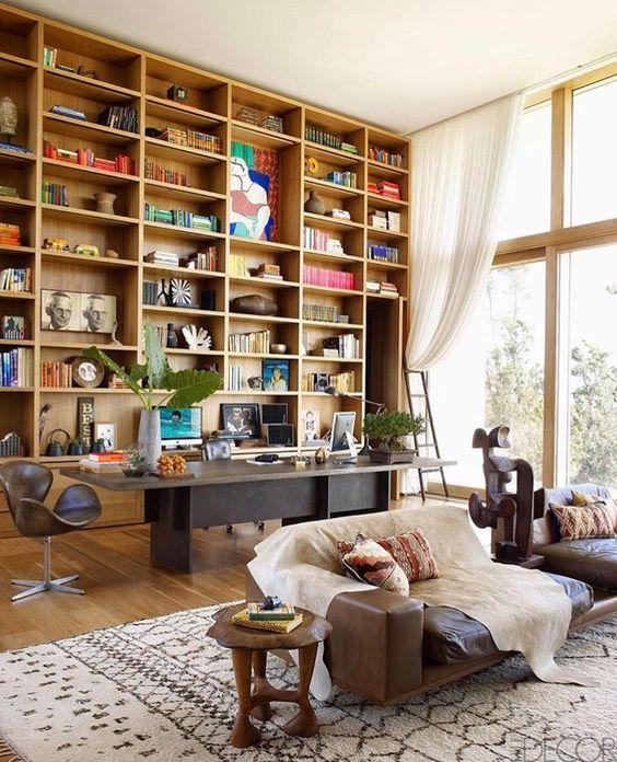 Bookshelf styling 4