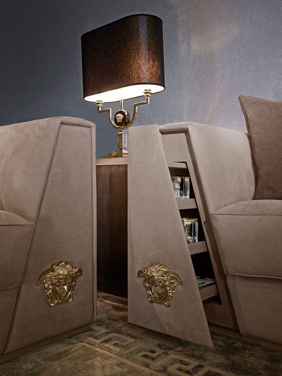 Sofa detail 1