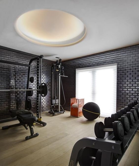 Incredible Home Gyms : My Website on fitness gym, high school basketball gym, perfect home library, perfect home kitchen,