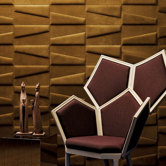 wall upholstery 2