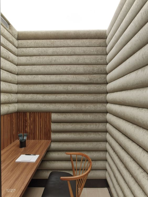 wall upholstery 4